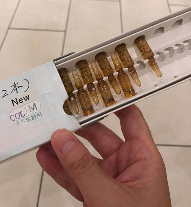 Quảng cáo vắc-xin Nhật phòng và trị tất cả các loại ung thư là chiêu lừa đảo - Ảnh 3.