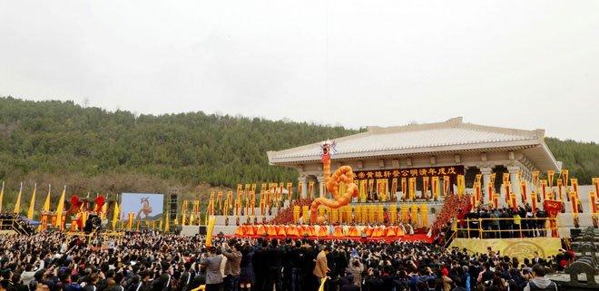 Lăng mộ quyền lực nhất Trung Hoa: Kẻ duy nhất mạo phạm bị cả triều đình truy sát