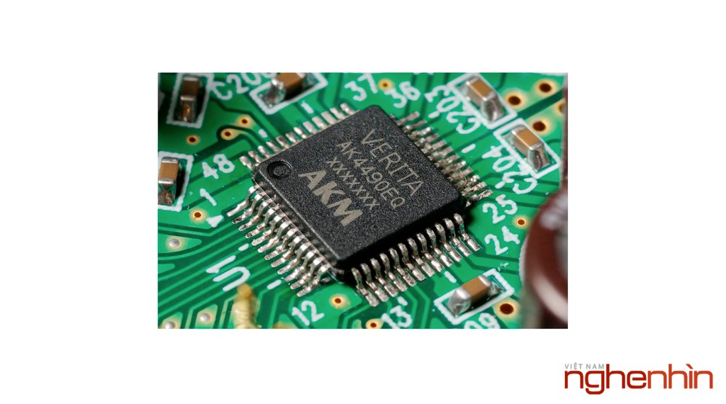 TEAC WS-A70 - Loa di động trang bị driver đồng trục, mộc từ thiết kế đến chất âm. ảnh 11