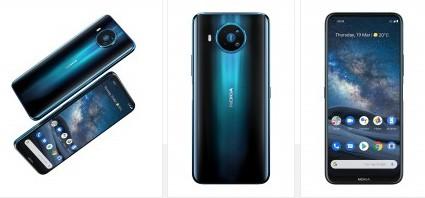 Thông số chi tiết loạt Nokia vừa ra mắt, giá từ 3,2 triệu đồng ảnh 1