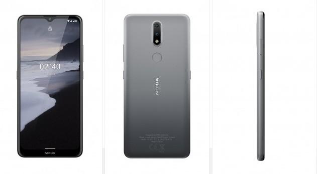 Thông số chi tiết loạt Nokia vừa ra mắt, giá từ 3,2 triệu đồng ảnh 3