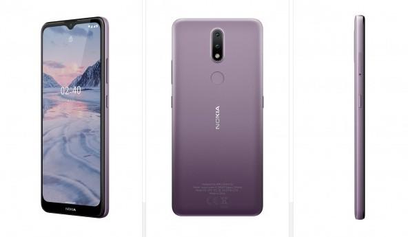 Thông số chi tiết loạt Nokia vừa ra mắt, giá từ 3,2 triệu đồng ảnh 4