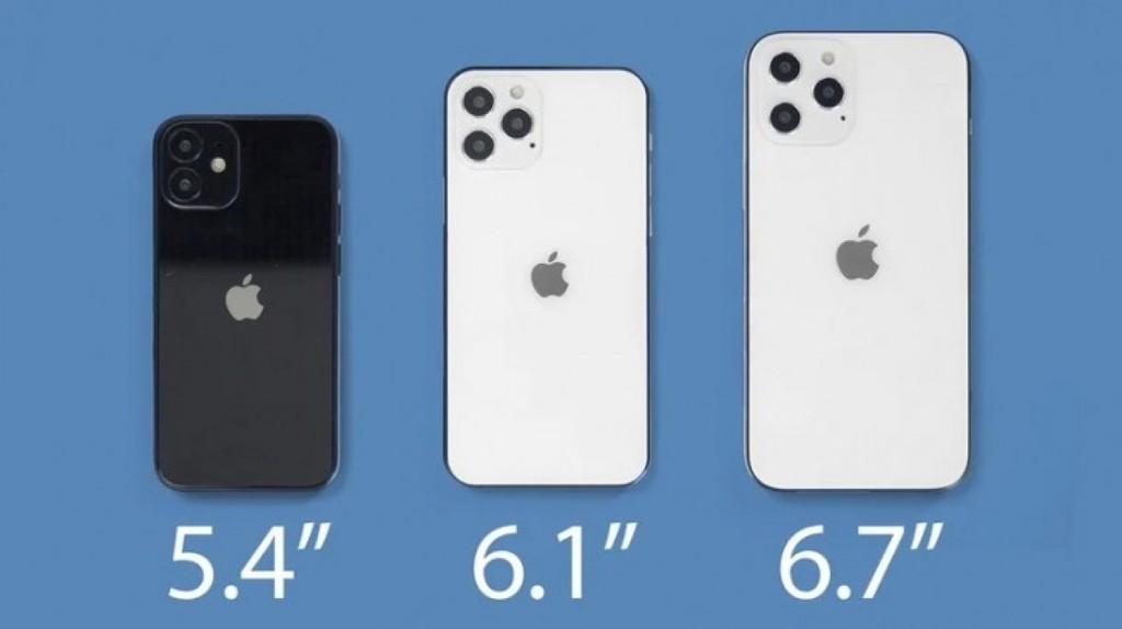 Tin nóng: iPhone 12 sẽ trình làng ngày 13/10 ảnh 2