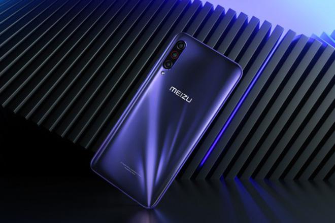 smartphone xai chip snapdragon 855, pin 4.500 mah gia chi 6,5 trieu dong hinh anh 3