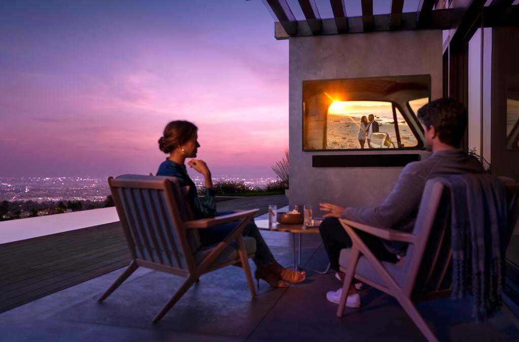 The Terrace TV: Đưa cả thế giới về bất kể đâu bạn muốn ảnh 6