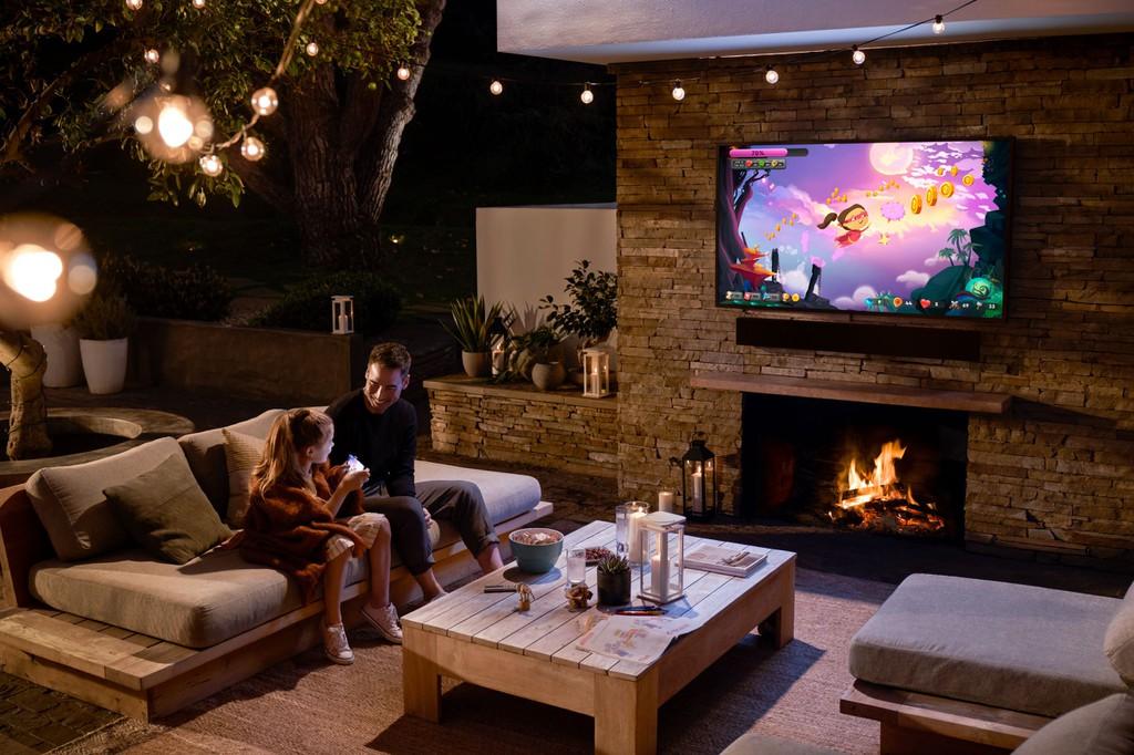 The Terrace TV: Đưa cả thế giới về bất kể đâu bạn muốn ảnh 7