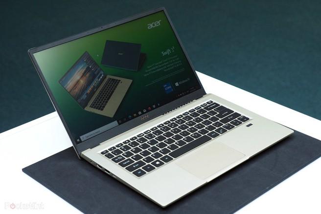 Laptop chơi game pin 18 tiếng, RAM 16GB, SSD 1TB, sạc nhanh, giá 20 triệu ảnh 1