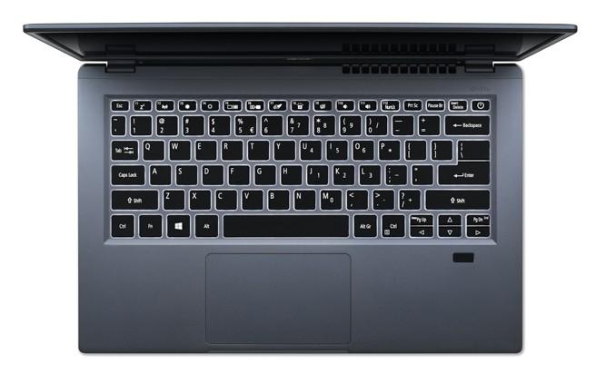 Laptop chơi game pin 18 tiếng, RAM 16GB, SSD 1TB, sạc nhanh, giá 20 triệu ảnh 2