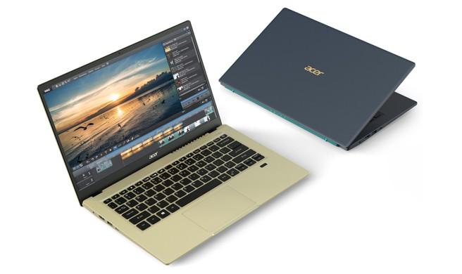 Laptop chơi game pin 18 tiếng, RAM 16GB, SSD 1TB, sạc nhanh, giá 20 triệu ảnh 3
