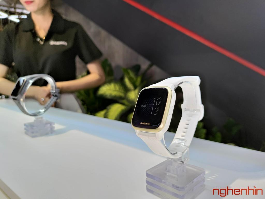 Garmin giới thiệu đồng hồ Venu Sq và Venu Sq tại Việt Nam giá từ 5 triệu đồng ảnh 3