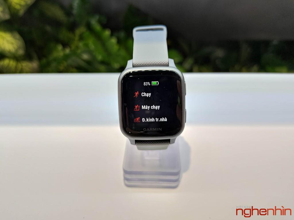 Garmin giới thiệu đồng hồ Venu Sq và Venu Sq tại Việt Nam giá từ 5 triệu đồng ảnh 4