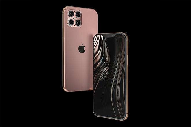apple se trang bi ram dung luong khung cho iphone pro 2020 hinh anh 1