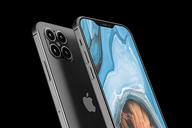 apple se trang bi ram dung luong khung cho iphone pro 2020 hinh anh 2