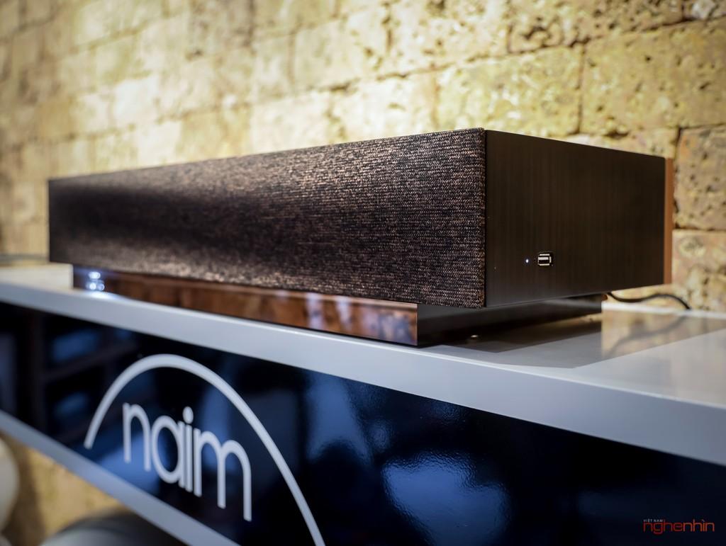 Naim Mu-so 2 phiên bản Bentley – Hệ thống audio all-in-one đẳng cấp luxury Anh Quốc ảnh 11