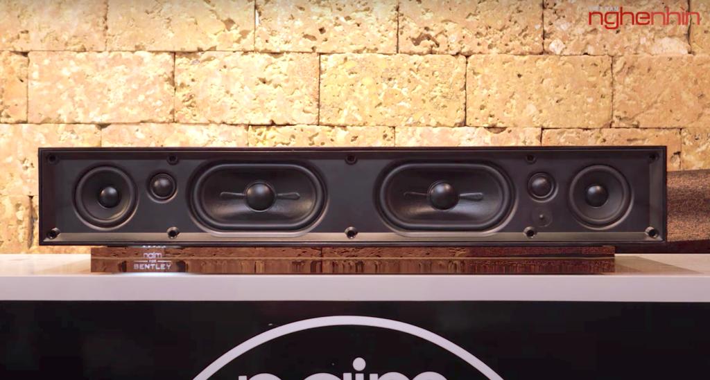 Naim Mu-so 2 phiên bản Bentley – Hệ thống audio all-in-one đẳng cấp luxury Anh Quốc ảnh 9