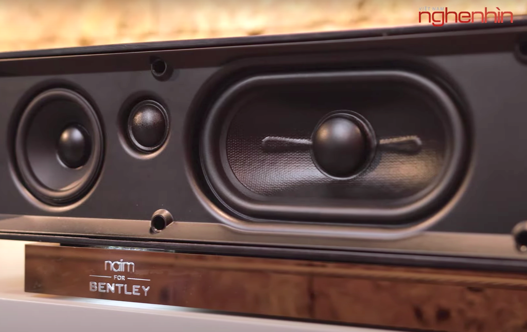Naim Mu-so 2 phiên bản Bentley – Hệ thống audio all-in-one đẳng cấp luxury Anh Quốc ảnh 10