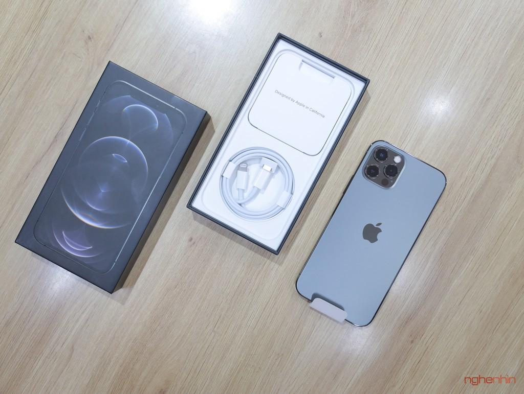 Smartphone Android đã bỏ rất xa iPhone về sạc nhanh trong năm 2020 ảnh 3