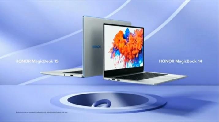 Honor MagicBook 14 và MagicBook 15 trình làng với Ryzen 5 3500U SoC ảnh 1