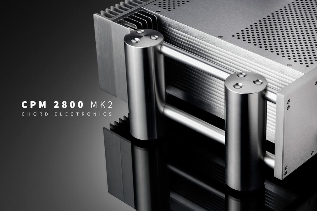 Chord Electronics và Diapason, bộ phối ghép Anh - Ý rất xứng đáng mức 300 triệu  ảnh 1