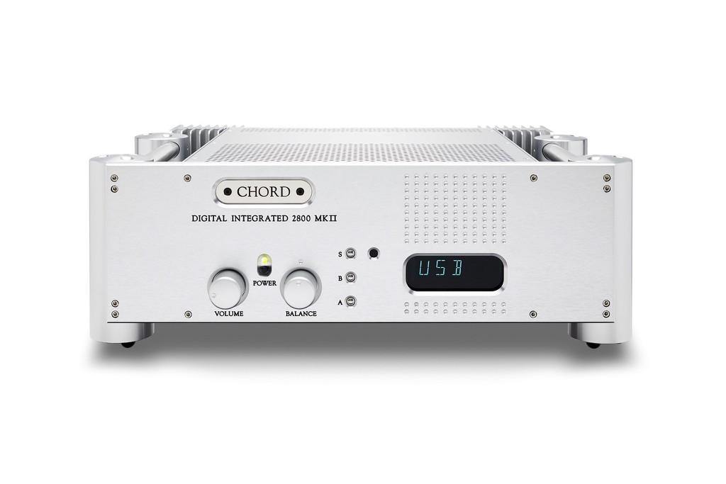 Chord Electronics và Diapason, bộ phối ghép Anh - Ý rất xứng đáng mức 300 triệu  ảnh 2