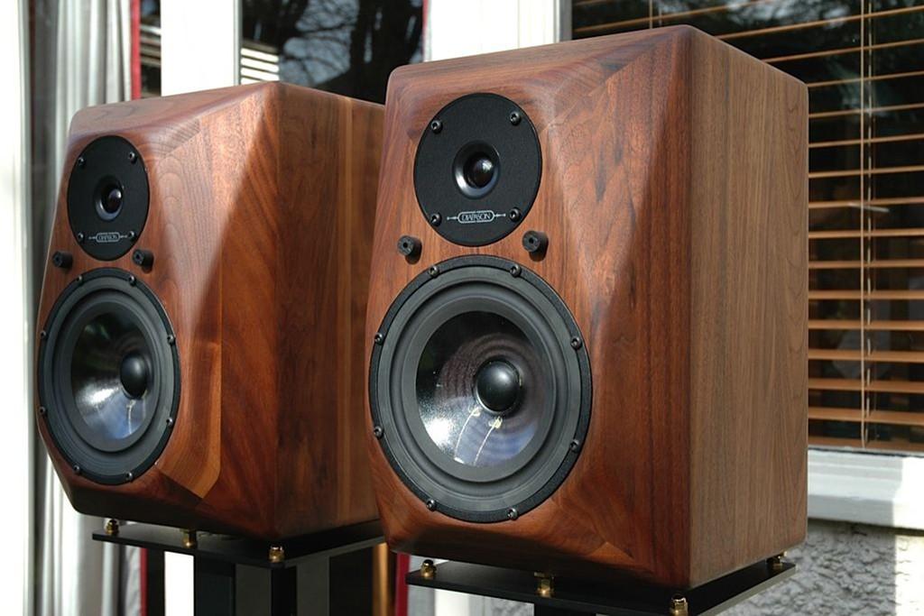Chord Electronics và Diapason, bộ phối ghép Anh - Ý rất xứng đáng mức 300 triệu  ảnh 12