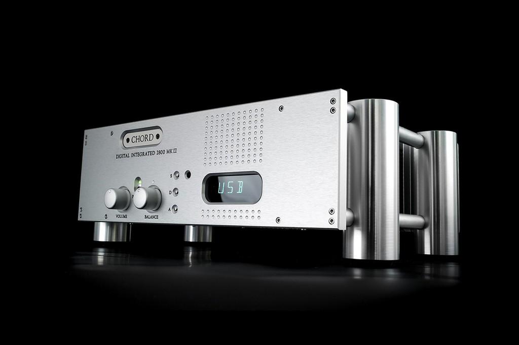 Chord Electronics và Diapason, bộ phối ghép Anh - Ý rất xứng đáng mức 300 triệu  ảnh 13