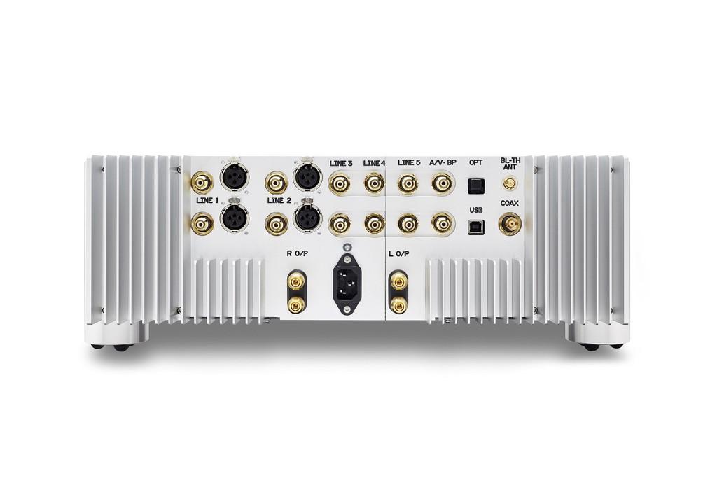 Chord Electronics và Diapason, bộ phối ghép Anh - Ý rất xứng đáng mức 300 triệu  ảnh 3