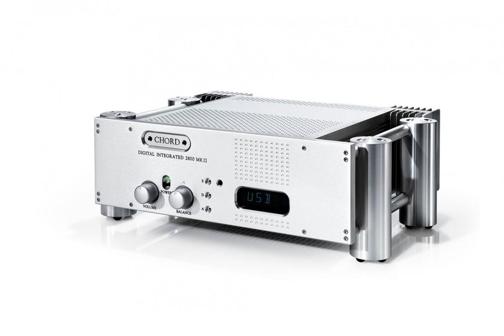 Chord Electronics và Diapason, bộ phối ghép Anh - Ý rất xứng đáng mức 300 triệu  ảnh 4