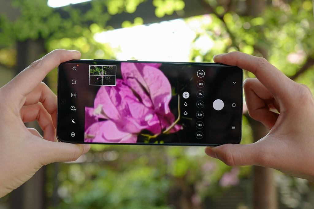 Galaxy S20 series: Tái định nghĩa về nhiếp ảnh di động cho thập kỷ mới ảnh 2
