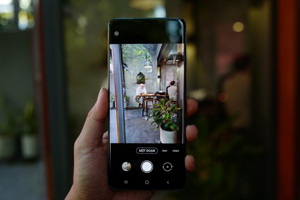 Galaxy S20 series: Tái định nghĩa về nhiếp ảnh di động cho thập kỷ mới ảnh 3