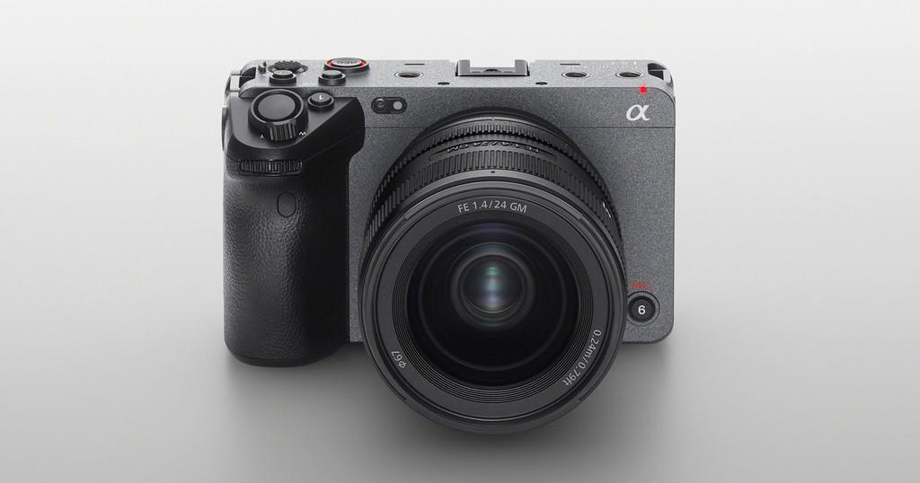 Sony FX3 ra mắt: máy ảnh full frame nhỏ gọn dòng Cinema giá phải chăng nhất ảnh 6