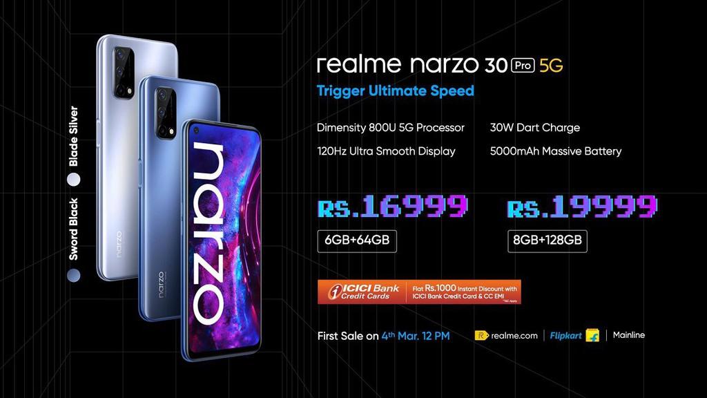 Smartphone 5G rẻ nhất ra mắt với màn hình 120Hz, giá từ 124 USD ảnh 6
