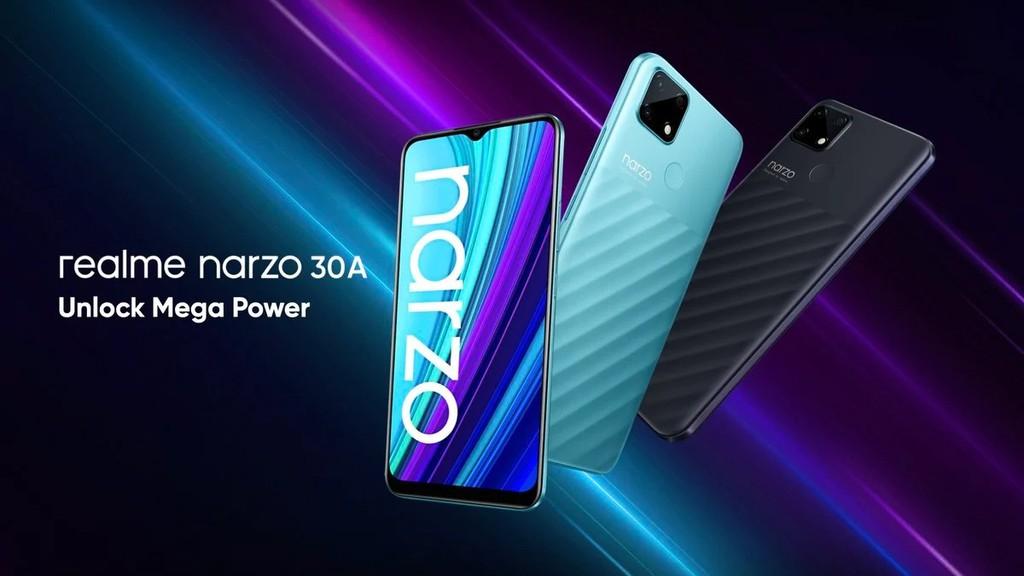 Smartphone 5G rẻ nhất ra mắt với màn hình 120Hz, giá từ 124 USD ảnh 8