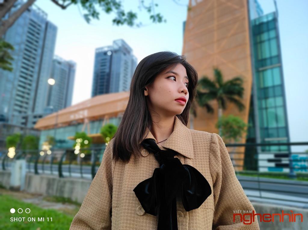 Trên tay Xiaomi Mi 11, trải nghiệm hệ thống camera nhiều nâng cấp mạnh mẽ ảnh 39