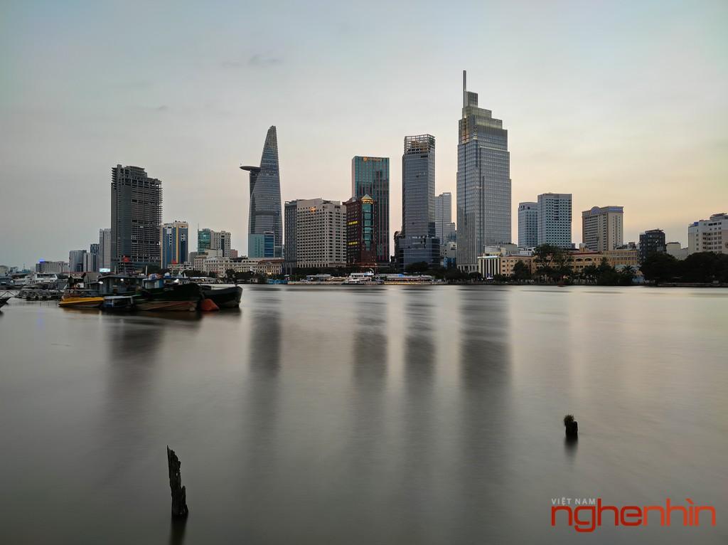 Trên tay Xiaomi Mi 11, trải nghiệm hệ thống camera nhiều nâng cấp mạnh mẽ ảnh 41