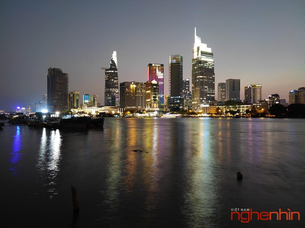Trên tay Xiaomi Mi 11, trải nghiệm hệ thống camera nhiều nâng cấp mạnh mẽ ảnh 43