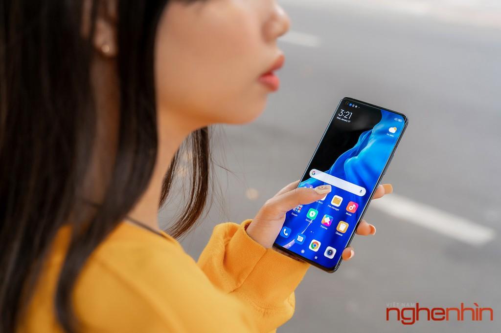 Trên tay Xiaomi Mi 11, trải nghiệm hệ thống camera nhiều nâng cấp mạnh mẽ ảnh 7