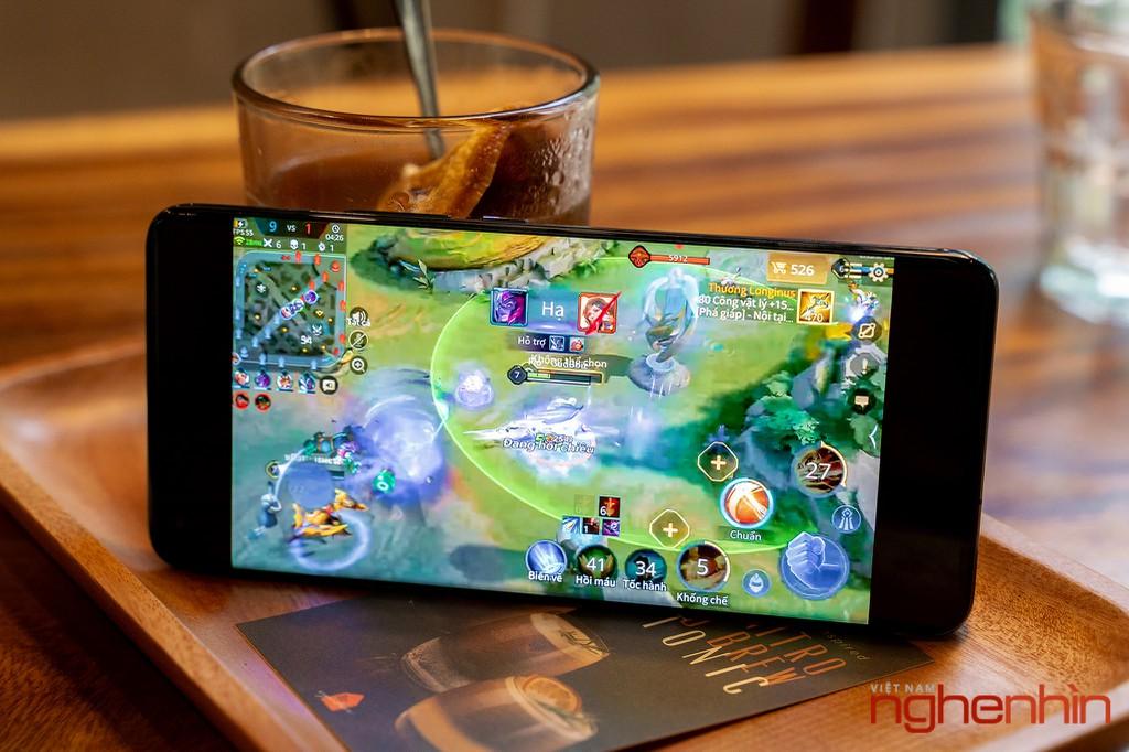 Trên tay Xiaomi Mi 11, trải nghiệm hệ thống camera nhiều nâng cấp mạnh mẽ ảnh 8