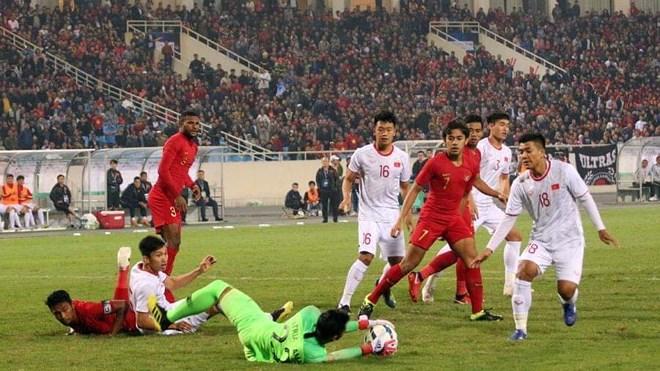 Vòng loại U23 châu Á 2020: Cửa nào cho thầy trò Park Hang-seo đi tiếp?