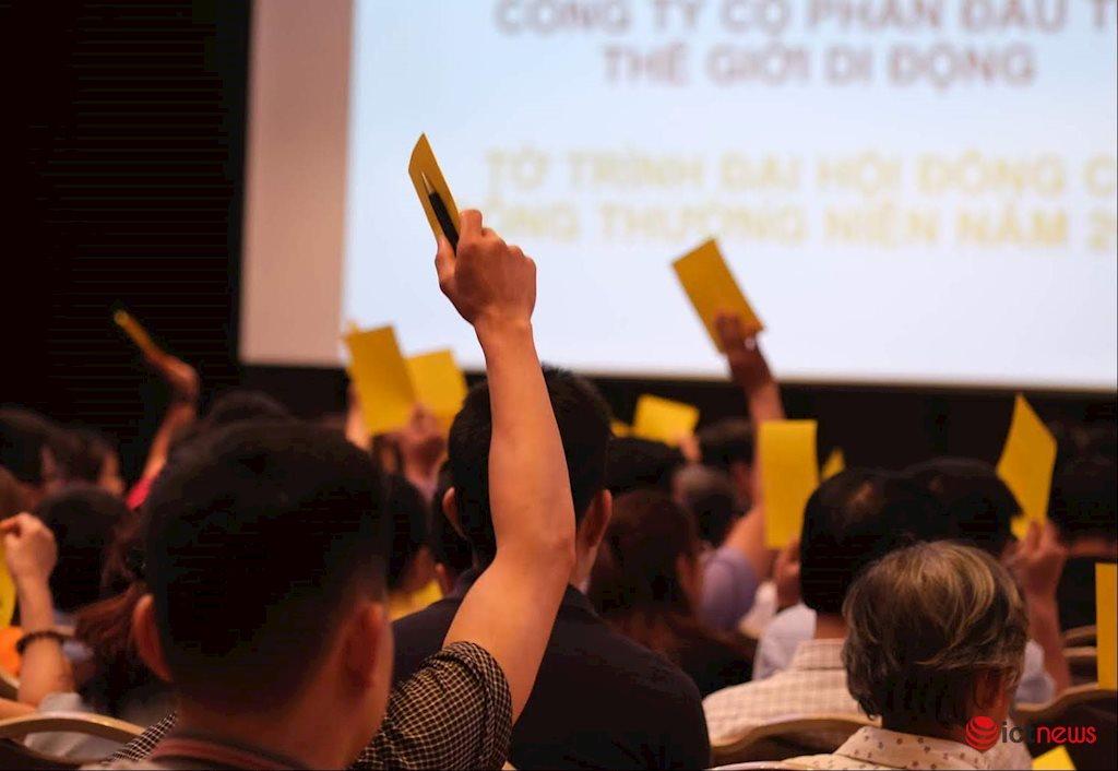 Doanh nghiệp công nghệ hoãn họp cổ đông, cân nhắc họp trực tuyến vì Covid-19