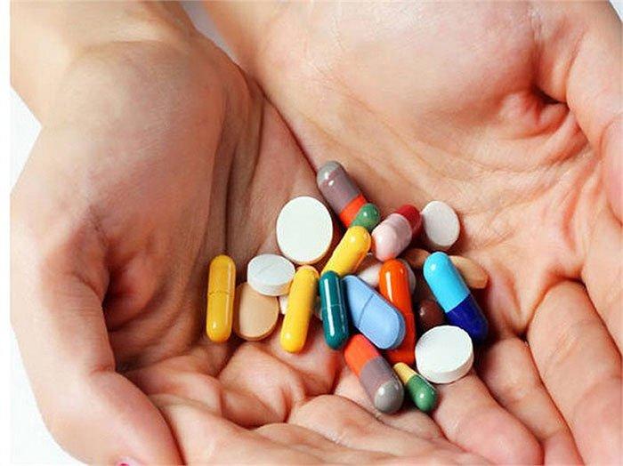 Thuốc kháng sinh bắt đầu hoạt động ngay sau khi bạn bắt đầu dùng thuốc