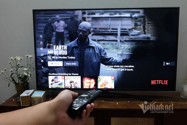 """Cần làm gì để không bị """"hack mất tài khoản Netflix?"""