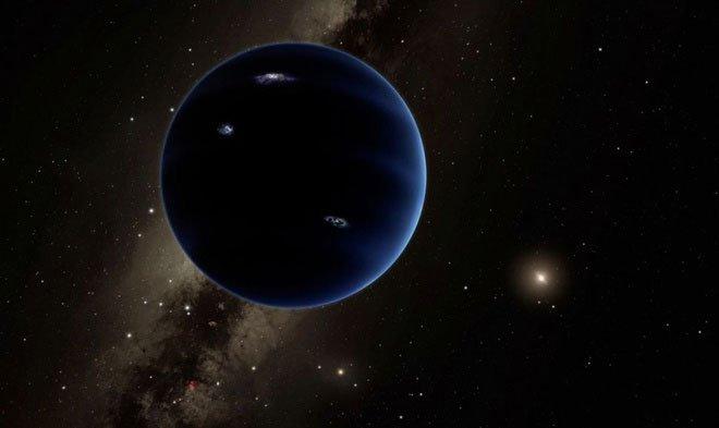 Vẫn còn nhiều bí ẩn ngoài vũ trụ đang chờ con người giải đáp