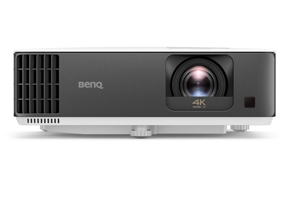 Máy chiếu BenQ 4K tái chiếm ngôi vị số 1 về thị phần tại khu vực Châu Á Thái Bình ảnh 3