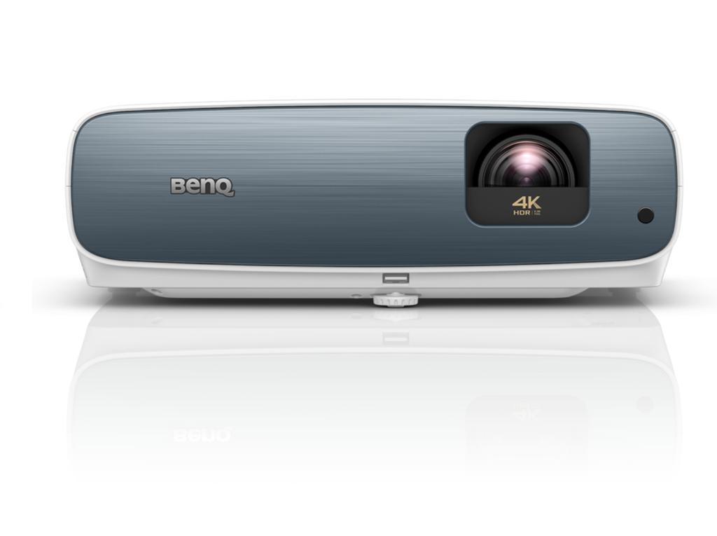 Máy chiếu BenQ 4K tái chiếm ngôi vị số 1 về thị phần tại khu vực Châu Á Thái Bình ảnh 4