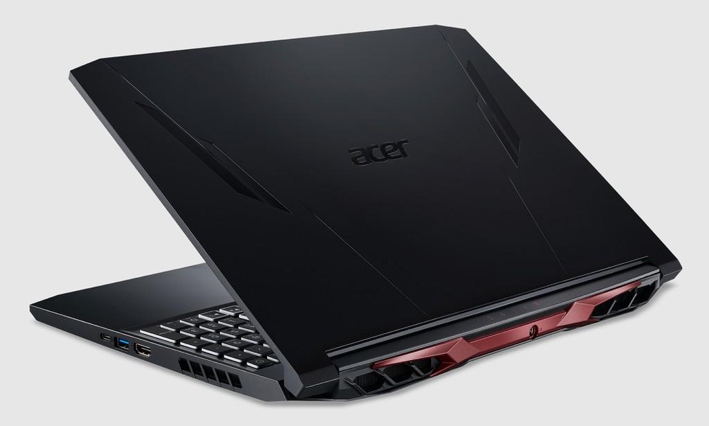 Acer Nitro 5 nâng cấp diện mạo mới với vi xử lý Intel Core i thế hệ thứ 11 hiệu năng cao ảnh 3