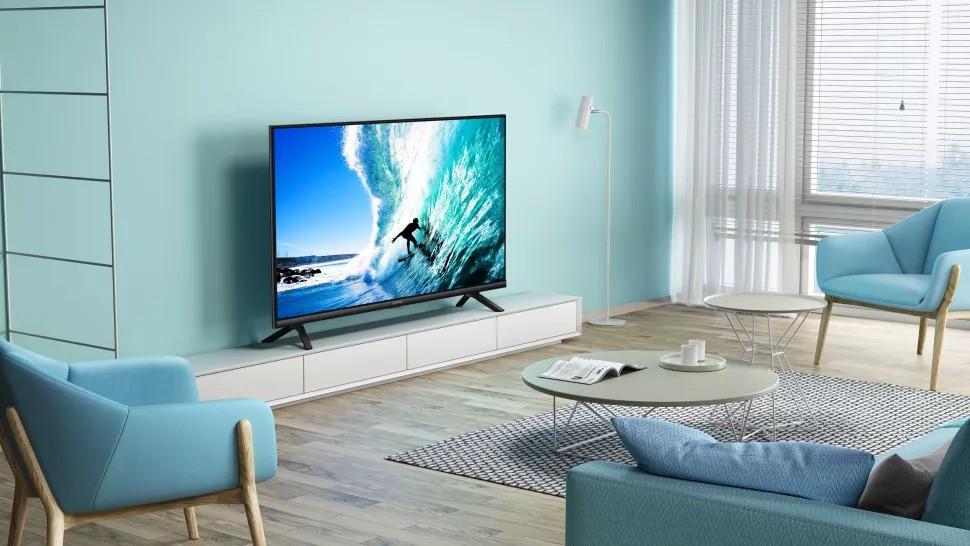 Realme ra mắt TV thông minh Full HD 32 inch giá 256 USD ảnh 1
