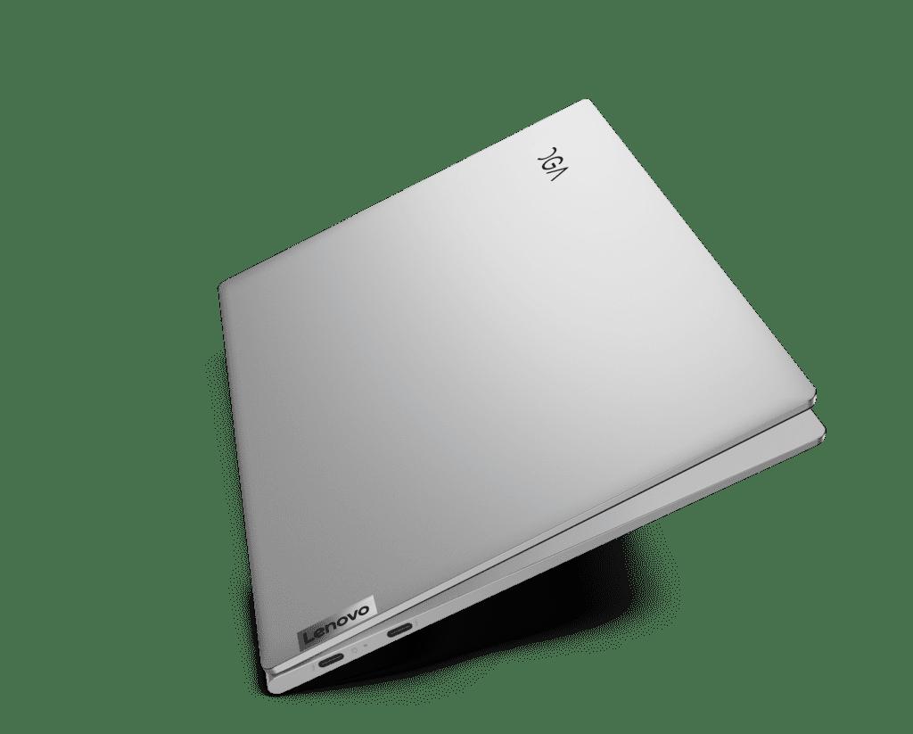 Lenovo tung ra 5 mẫu laptop Yoga mới: sang, xịn, mịn và pin trâu hơn ảnh 2
