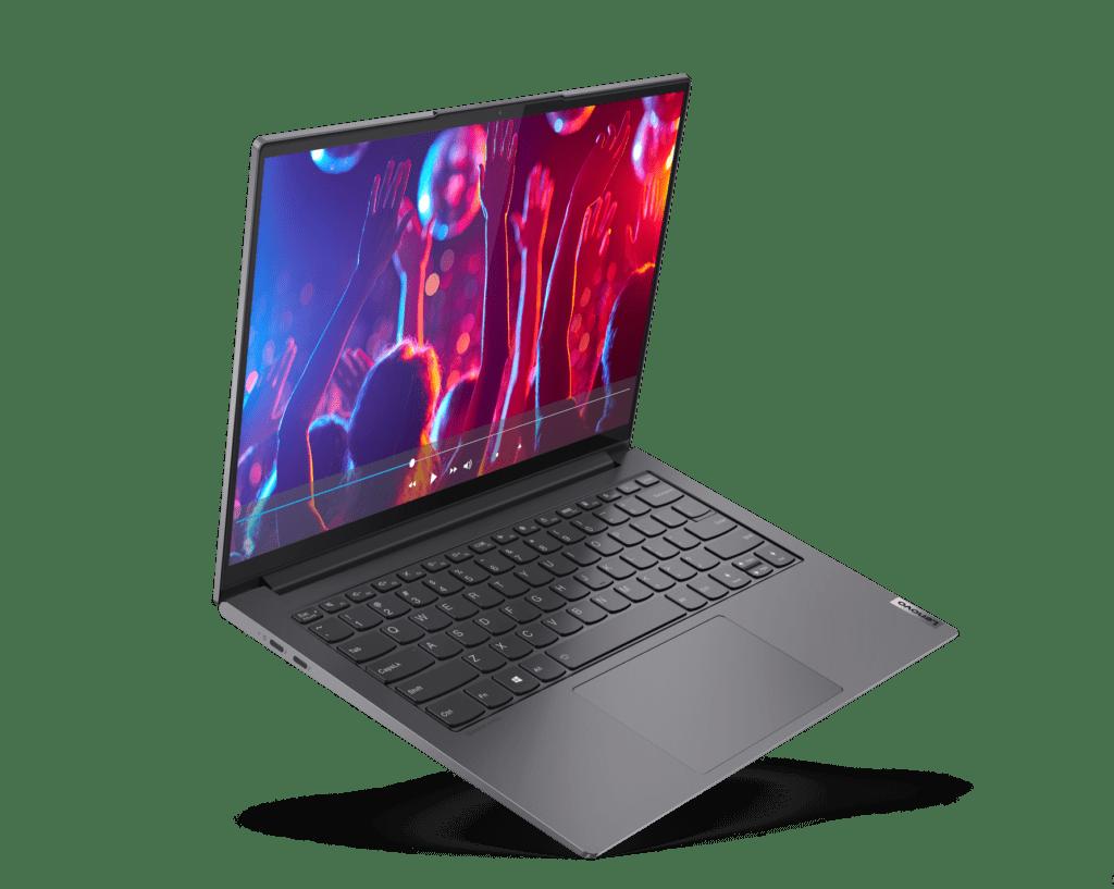 Lenovo tung ra 5 mẫu laptop Yoga mới: sang, xịn, mịn và pin trâu hơn ảnh 4
