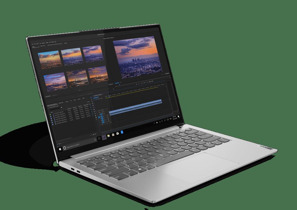 Lenovo tung ra 5 mẫu laptop Yoga mới: sang, xịn, mịn và pin trâu hơn ảnh 5